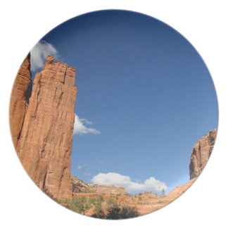 North America, USA, Arizona, Navajo Indian 4 Plate