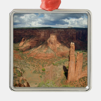 North America, USA, Arizona, Navajo Indian 6 Christmas Ornament