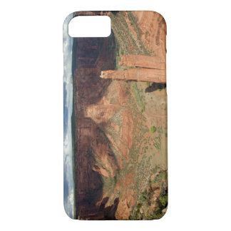 North America, USA, Arizona, Navajo Indian 6 iPhone 8/7 Case