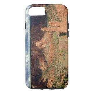 North America, USA, Arizona, Navajo Indian 6 iPhone 8/7 Case