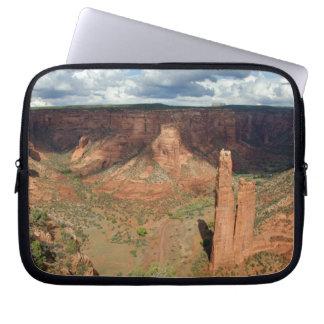 North America, USA, Arizona, Navajo Indian 6 Laptop Computer Sleeve