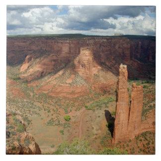 North America, USA, Arizona, Navajo Indian 6 Tile