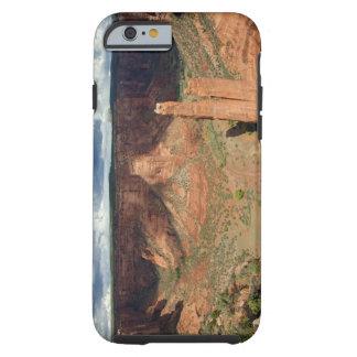 North America, USA, Arizona, Navajo Indian 6 Tough iPhone 6 Case