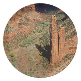 North America, USA, Arizona, Navajo Indian 7 Plate