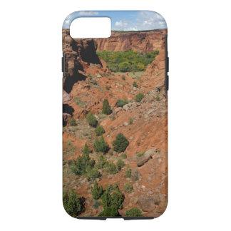 North America, USA, Arizona, Navajo Indian iPhone 8/7 Case