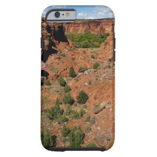 North America, USA, Arizona, Navajo Indian Tough iPhone 6 Case