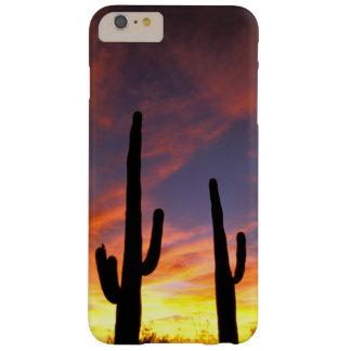 North America, USA, Arizona, Sonoran Desert. Barely There iPhone 6 Plus Case