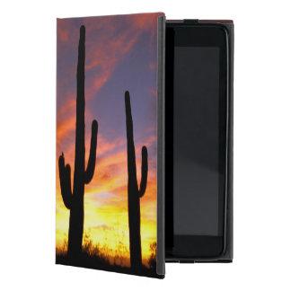 North America, USA, Arizona, Sonoran Desert. Cover For iPad Mini