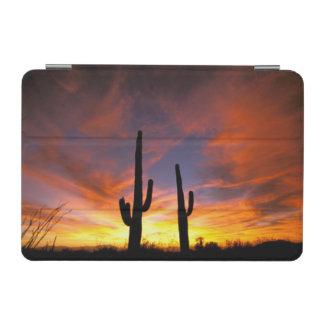 North America, USA, Arizona, Sonoran Desert. iPad Mini Cover