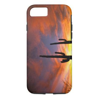 North America, USA, Arizona, Sonoran Desert. iPhone 8/7 Case