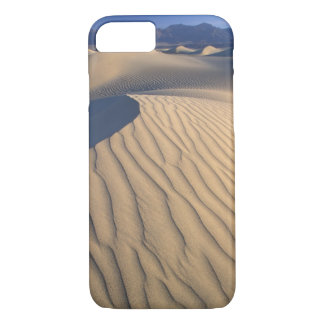 North America, USA, Califorinia, Death Valley 2 iPhone 8/7 Case