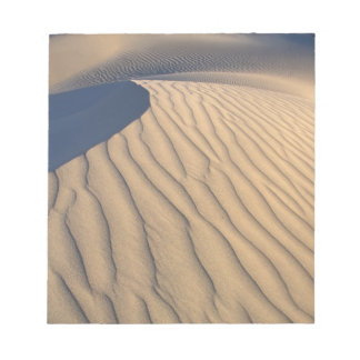 North America, USA, Califorinia, Death Valley 2 Notepad