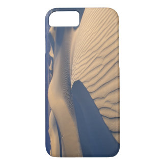 North America, USA, Califorinia, Death Valley 3 iPhone 8/7 Case