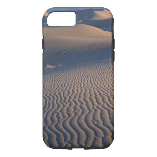 North America, USA, Califorinia, Death Valley iPhone 8/7 Case