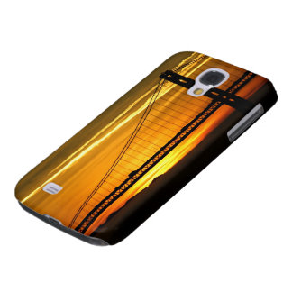 North America, USA, California, San Francisco. 3 Galaxy S4 Case