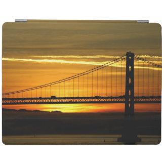 North America, USA, California, San Francisco. 3 iPad Cover