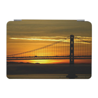 North America, USA, California, San Francisco. 3 iPad Mini Cover