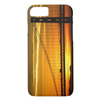North America, USA, California, San Francisco. 3 iPhone 8/7 Case