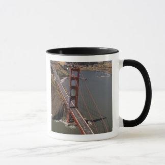 North America, USA, California, San Francisco, Mug