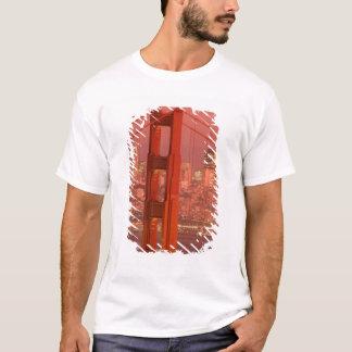 North America, USA, California, San Francisco. T-Shirt