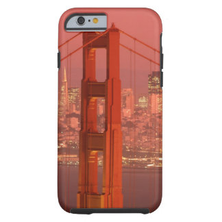 North America, USA, California, San Francisco. Tough iPhone 6 Case