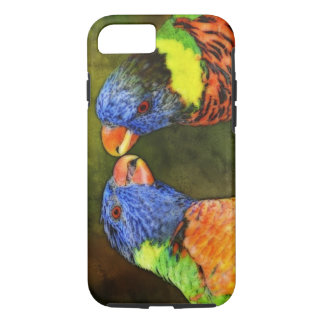 North America, USA, Florida, Tampa, digitally iPhone 8/7 Case