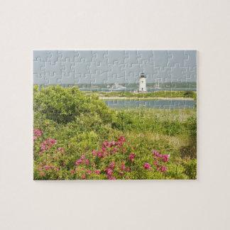 North America, USA, Massachusetts, Martha's Jigsaw Puzzle