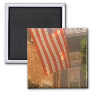 North America, USA, Massachusetts, Nantucket 2 Magnet