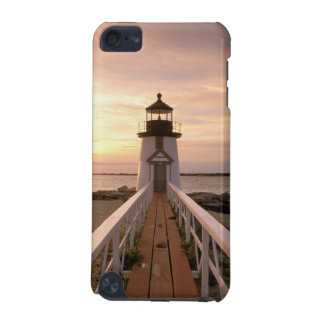 North America, USA, Massachusetts, Nantucket 4 iPod Touch (5th Generation) Covers