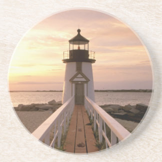 North America, USA, Massachusetts, Nantucket 4 Coaster