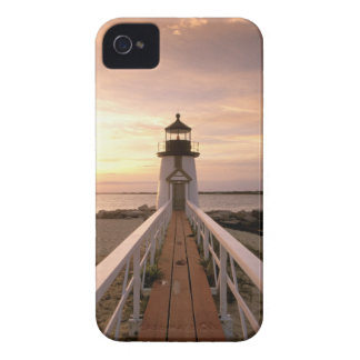 North America, USA, Massachusetts, Nantucket 4 iPhone 4 Case-Mate Cases