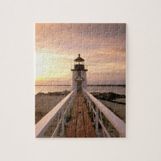 North America, USA, Massachusetts, Nantucket 4 Jigsaw Puzzle