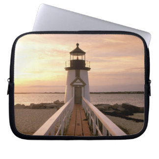 North America, USA, Massachusetts, Nantucket 4 Laptop Sleeve