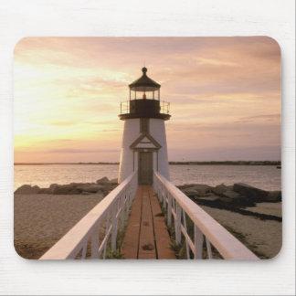 North America, USA, Massachusetts, Nantucket 4 Mouse Mat