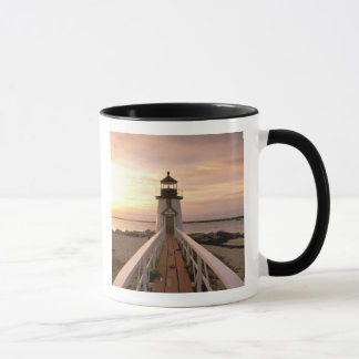 North America, USA, Massachusetts, Nantucket 4 Mug