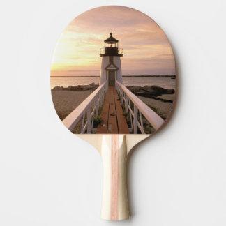 North America, USA, Massachusetts, Nantucket 4 Ping Pong Paddle