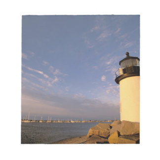 North America, USA, Massachusetts, Nantucket Notepad