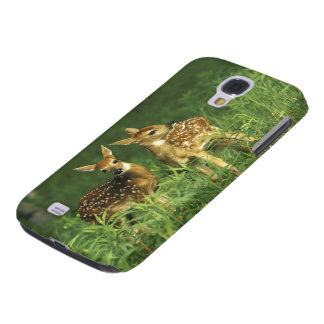North America, USA, Minnesota. White-tailed 2 Galaxy S4 Case