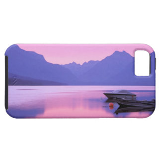 North America, USA, Montana, Glacier National 2 iPhone 5 Case
