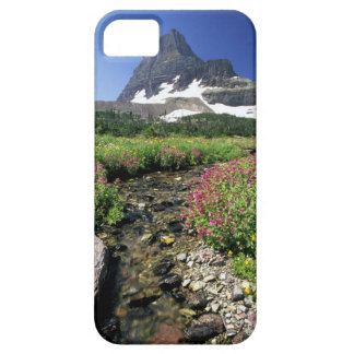 North America, USA, Montana, Glacier National 3 iPhone 5 Cover