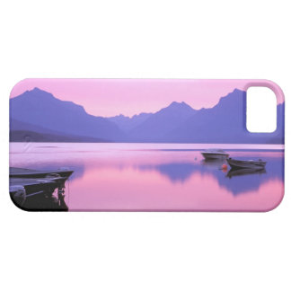North America, USA, Montana, Glacier National Barely There iPhone 5 Case
