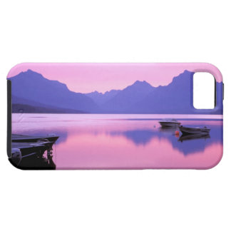 North America, USA, Montana, Glacier National iPhone 5 Cases