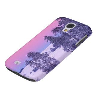 North America, USA, Montana, Yellowstone Galaxy S4 Case