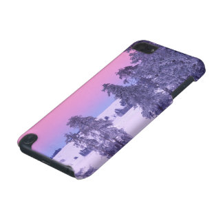 North America, USA, Montana, Yellowstone iPod Touch (5th Generation) Cover