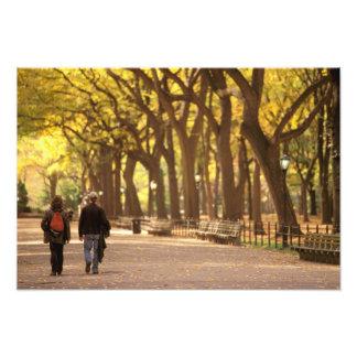 North America, USA, New York, New York City. 10 Photo Print