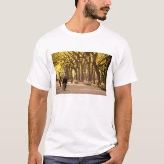 North America, USA, New York, New York City. 11 T-Shirt