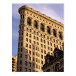 North America, USA, New York, New York City. 4 Postcards