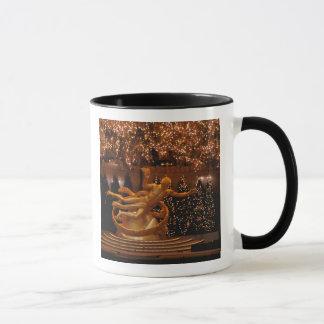 North America, USA, New York, New York City. 6 Mug