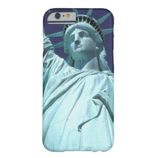 North America, USA, New York, New York City. 7 Barely There iPhone 6 Case