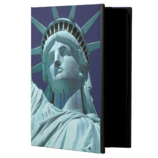 North America, USA, New York, New York City. 7 iPad Air Cover
